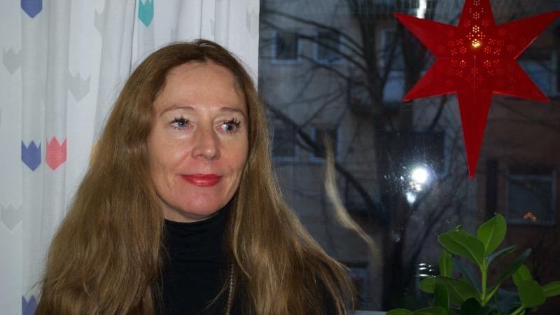 Pia-Lena Krischél