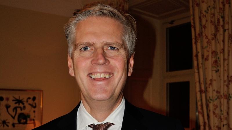 Tony Lindlöf