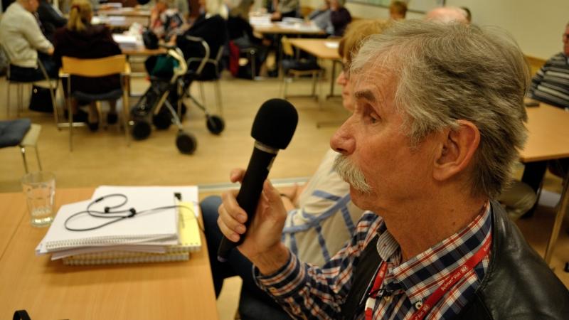 Gunnar Sandström