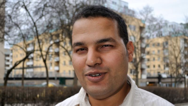 Hamaddah Mansour