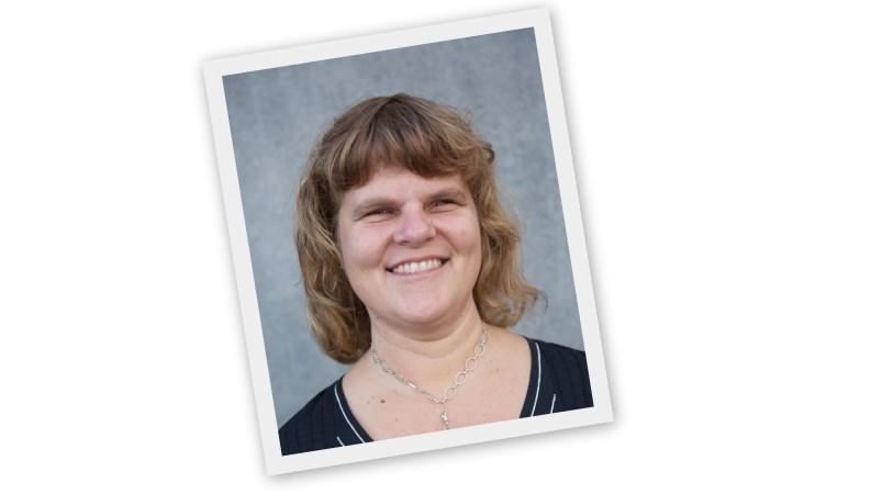 Karin Hjalmarson
